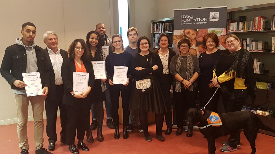handimanagers diplome