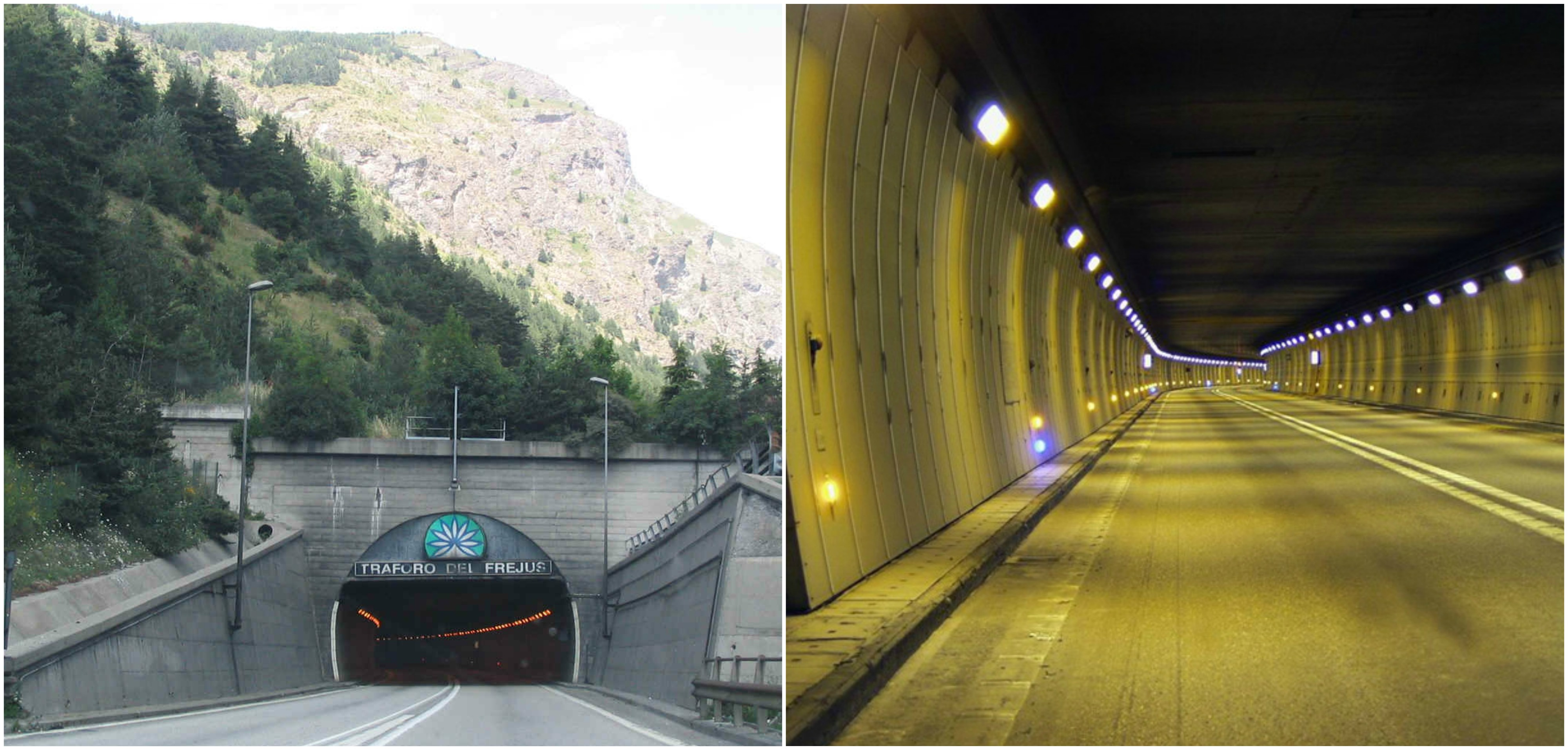 tunnel frejus