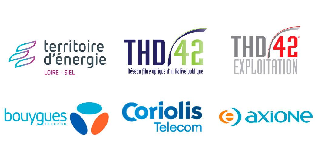 Fournisseurs D Acces Internet Sur Le Reseau Public Thd42 Bouygues