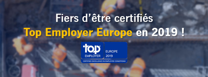 top employers 2019
