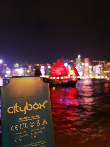 Citybox Hong Kong
